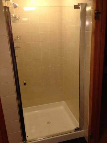 MAAX Insight 36.5 in. x 67 in. Semi-Framed Pivot Shower Door in ...