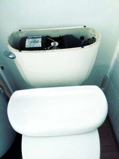 American Standard Cadet And Glenwall Tall Height Toilet Tank Cover In White 735083 400 020 The Home Depot