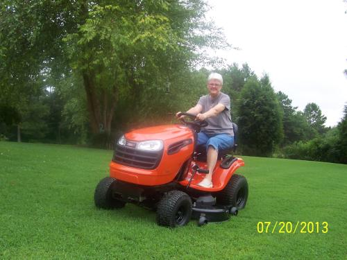 Ariens 42 In 21 Hp Briggs Stratton Automatic Gas Front