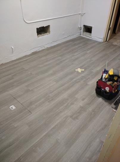 Home Decorators Grey Oak