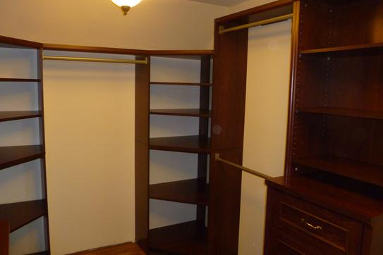 ClosetMaid Impressions 28.7 In. X 28.7 In. X 41.1 In. White Laminate Corner  Unit 14815 At The Home Depot   Mobile