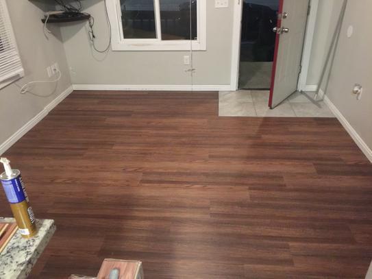 Home Decorators Universal Oak