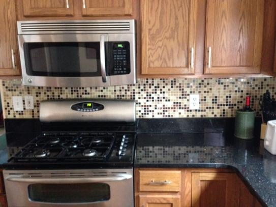 Msi Desert Sunset 12 In X 4mm Gl Mesh Mounted Mosaic Tile Opir Ds At The Home Depot Mobile