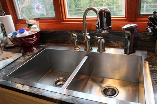 Surprising Kohler Vault Sink Review Zef Jam Home Interior And Landscaping Oversignezvosmurscom