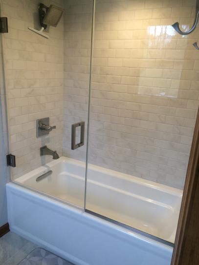 KOHLER Archer 5 ft. Left-Hand Drain Rectangular Alcove Soaking Tub ...