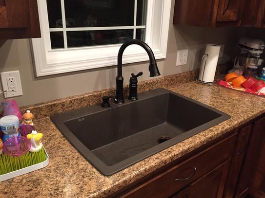 Superieur Customer Images (12). Excellent Sink!