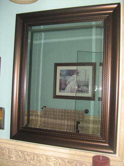 Framed Recessed Or Surface