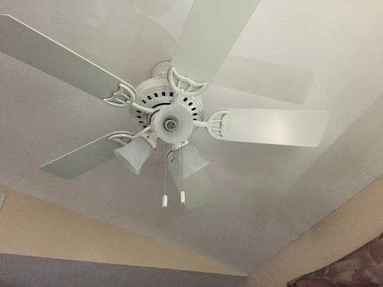Hunter stonington 46 in indoor new bronze ceiling fan 52001 at the customer images 7 audiocablefo