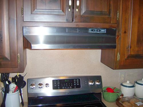 Ordinaire Broan 41000 Series 30 In. Non Vented Range Hood In Stainless Steel 413004  At The Home Depot   Mobile