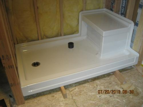 Customer Images 11 Excellent Shower Receptor