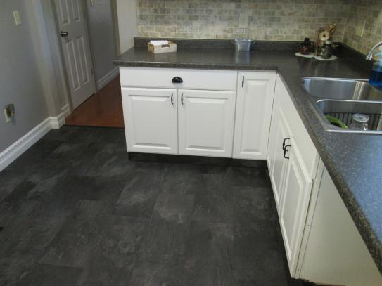 Pergo Xp Monson Slate 10 Mm Thick X 11 1 8 In Wide X 23 7