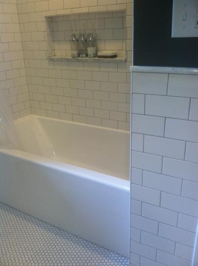 Lyons Industries Linear 5 Ft Left Drain Soaking Tub In White Llt013060l At The Home Depot Mobile