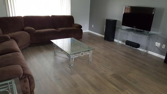 30 Home Decorators Collection Ashcombe, Ashcombe Aged Oak Laminate Flooring