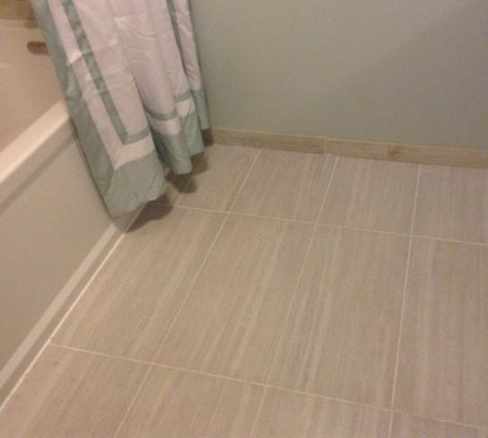 MSI Classico Blanco 12 in. x 24 in. Glazed Porcelain Floor and Wall ...