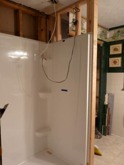 Terrific Aquatic A2 Shower Contemporary - Plan 3D house - goles.us ...