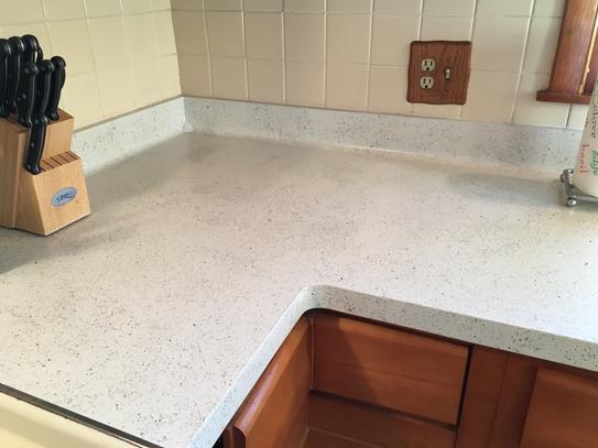 Daich Spreadstone Mineral Select 1 Qt Natural White