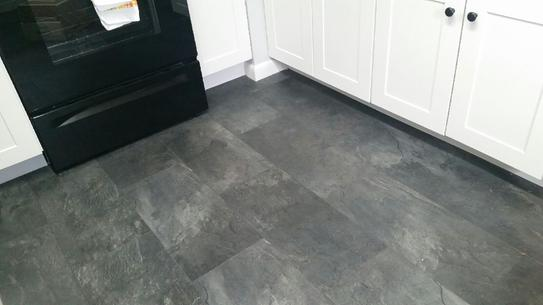 Pergo Xp Monson Slate 10 Mm Thick X 11 18 In Wide X 23 78 In