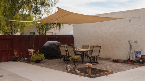 shade sails home depot ShelterLogic 16 ft. x 16 ft. Sand Square Heavy Weight Sun Shade  shade sails home depot