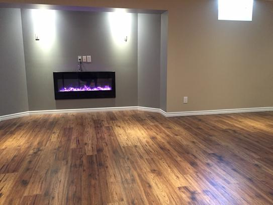 Distressed brown hickory laminate flooring choice image flooring