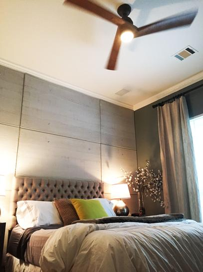 Www Home Decorators | Home Decorators Collection Fortston 60 In Led Indoor Espresso