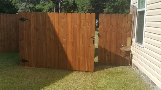 Ready Seal 5 Gal. Pecan Exterior Wood Stain And Sealer 515