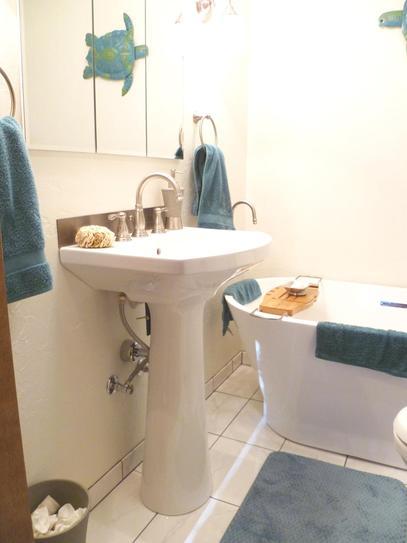 Sink Standardl Dimensions Kohler Cimarron Veer