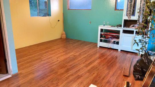 Pergo Outlast Applewood Thick Wide Length Laminate Flooring