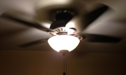 Hunter stratford 44 in new bronze ceiling fan 28689 at the home customer images 2 aloadofball Image collections