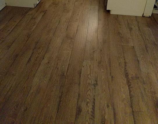 Pergo Outlast Prairie Ridge Oak 10 Mm Thick X 6 18 In Wide X 54