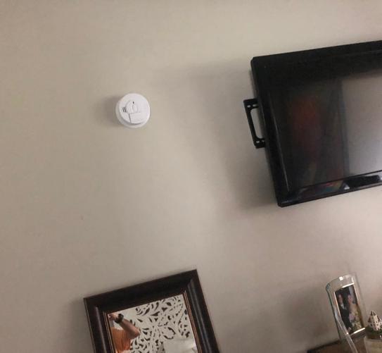 Turpin, Jr. Brad & Jill Smoke Alarm Photo 2018-10-02