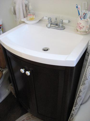 Good Home Decorators Collection Madeline 24 In W Bath Vanity