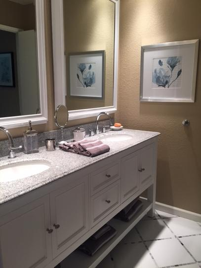 Home decorators collection gazette 72 in w x 22 in d bath vanity combo in espresso with granite vanity top in rushmore grey gaeat7222d at the home depot