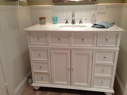 Home Decorators Hampton Harbor Vanity