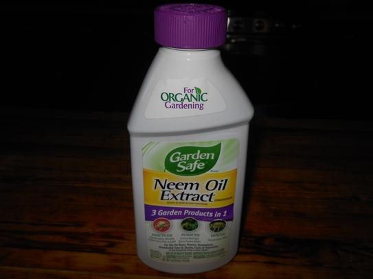 Garden Safe 16 Oz Neem Oil Extract Concentrate Hg 83179 1 At The