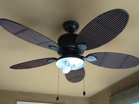 Home Decorators Tahiti Breeze Ceiling Fan