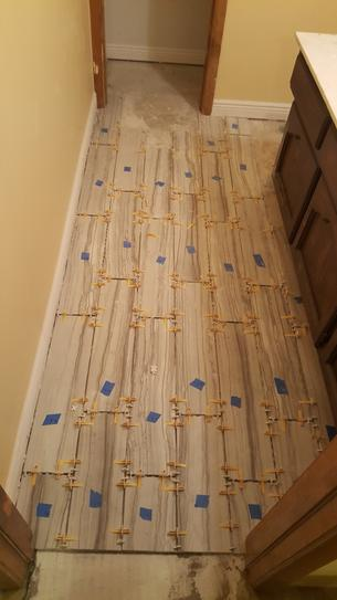 Qep Lash Tile Leveling Aligning And Spacer Clips Part A 96 Pack
