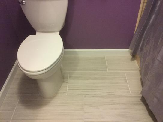 MSI Cresta White 12 in. x 24 in. Glazed Porcelain Floor and Wall ...
