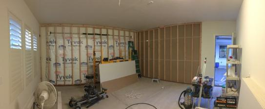 This new nailer made the assembly of these walls so fast and easy! I am so happy I purchased this brand!!!