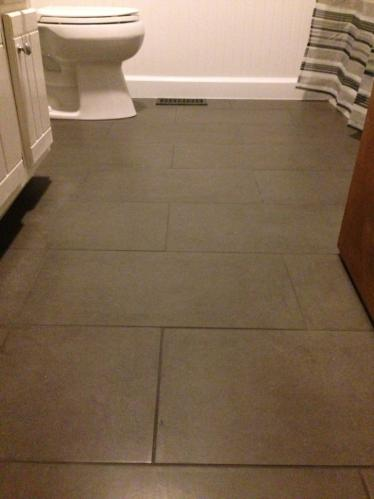 Msi Beton Concrete 24 In X Glazed Porcelain Floor And Wall Tile 16 Sq Ft Case Nbetconc2424 At The Home Depot Mobile