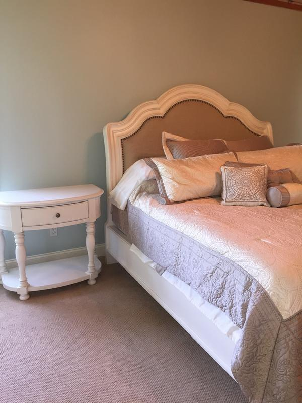 Welcome Home Bed | Havertys