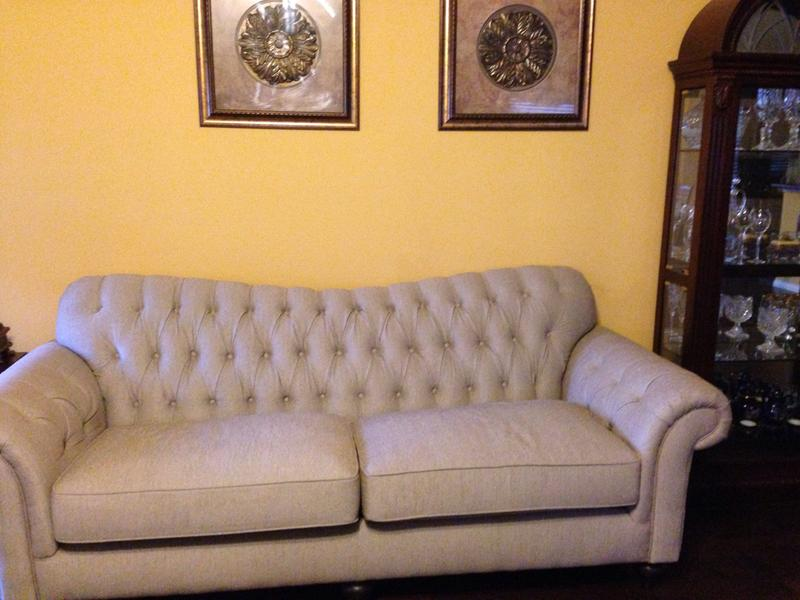 Review Photo 1. Cagney Sofa Havertys