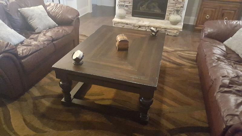 king arthur cocktail table | havertys