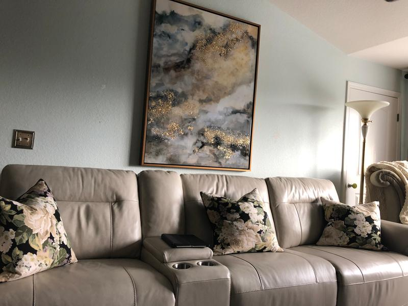 how to style your sofa using throw pillows simply grove.htm marmaros canvas find the perfect style  havertys  marmaros canvas find the perfect