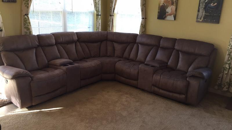 Beautiful Braxton Sectional Havertys