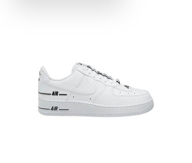 air force 1 low double