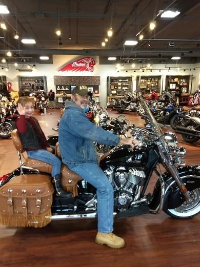 Reviews: 2019 Indian Chief Vintage Motorcycle | Indian