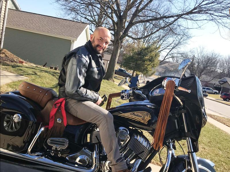 Reviews: 2019 Indian Chieftain Classic Motorcycle   Indian