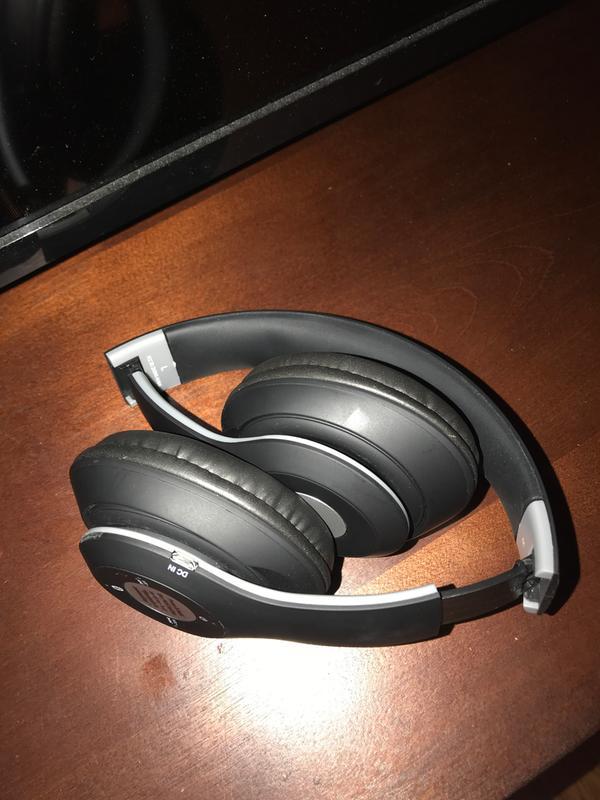 iLive Wireless Headphones IAHB48