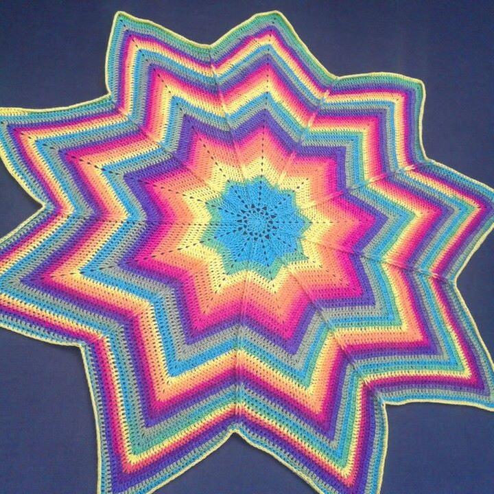 Lion Brand Mandala Yarn