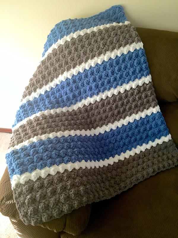 Bernat Baby Blanket Yarn 105oz Joann